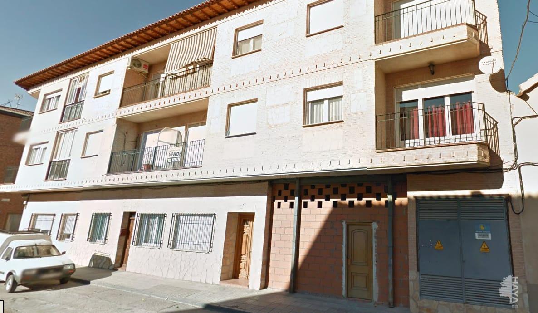 Piso en venta en Consuegra, Toledo, Avenida Alcazar de San Juan, 76.960 €, 3 habitaciones, 2 baños, 111 m2