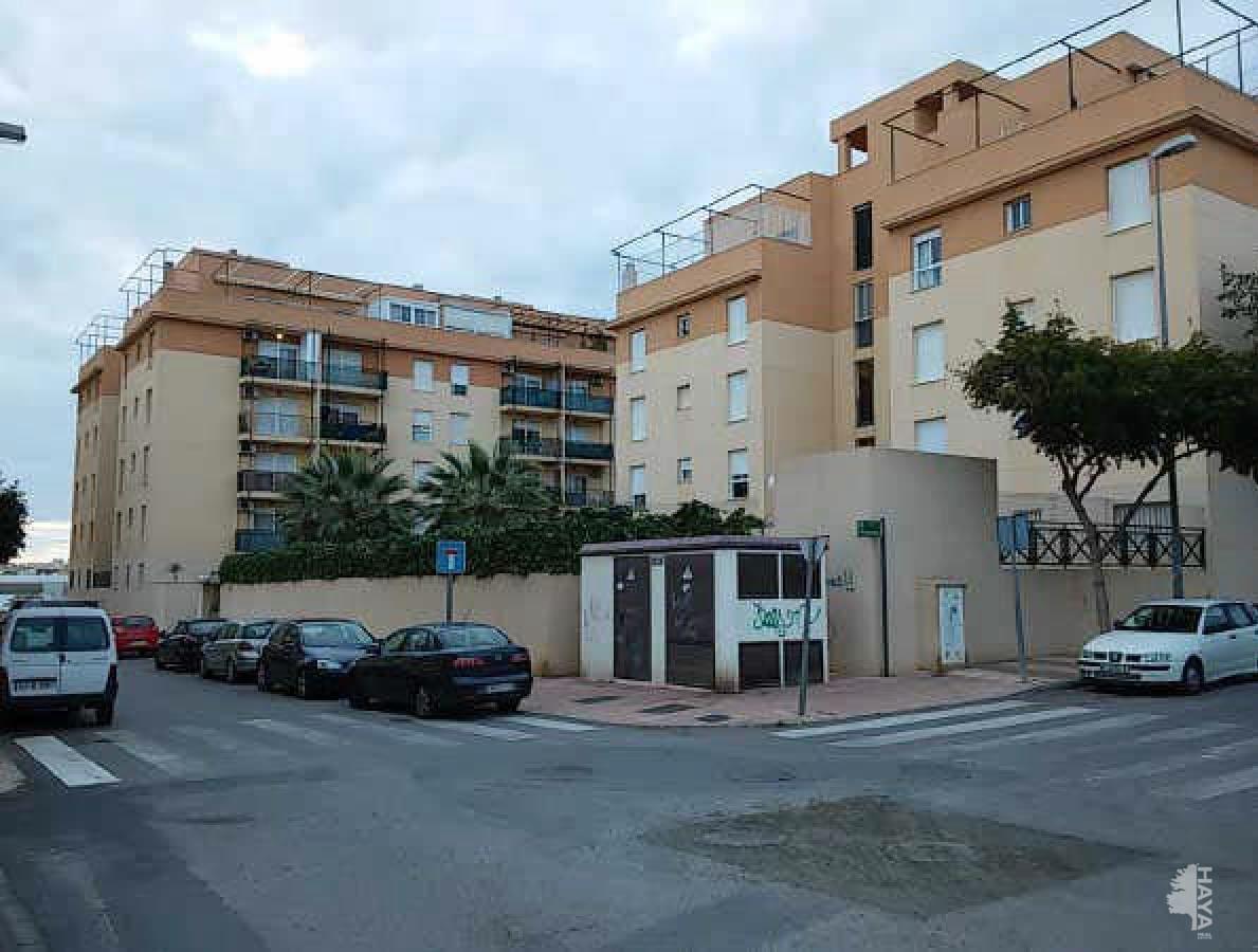 Piso en venta en El Parador de la Hortichuelas, Roquetas de Mar, Almería, Calle Witiza, 87.500 €, 3 habitaciones, 1 baño, 88 m2