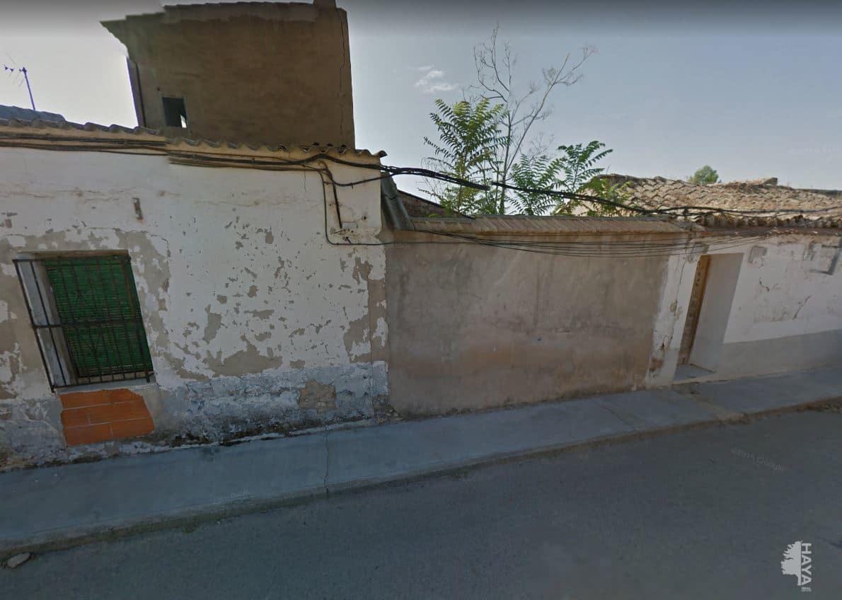 Suelo en venta en Arenas de San Juan, Ciudad Real, Calle Bellavista, 9.500 €, 300 m2