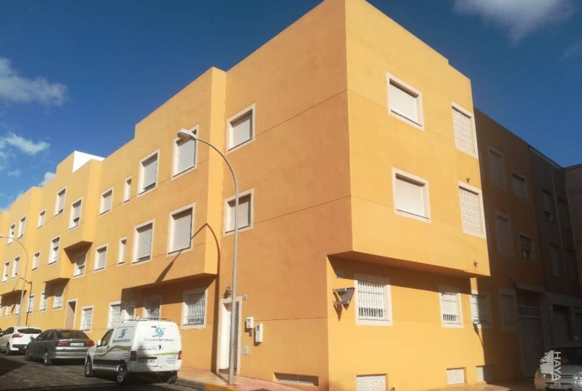 Piso en venta en Vícar, Almería, Calle Azabache, 54.000 €, 1 habitación, 1 baño, 61 m2