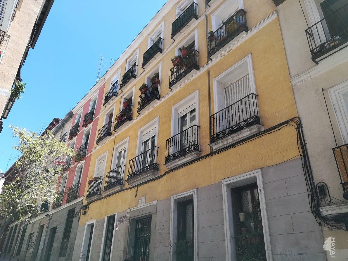 Piso en venta en Madrid, Madrid, Calle Tesoro, 61.702 €, 1 habitación, 1 baño, 20 m2