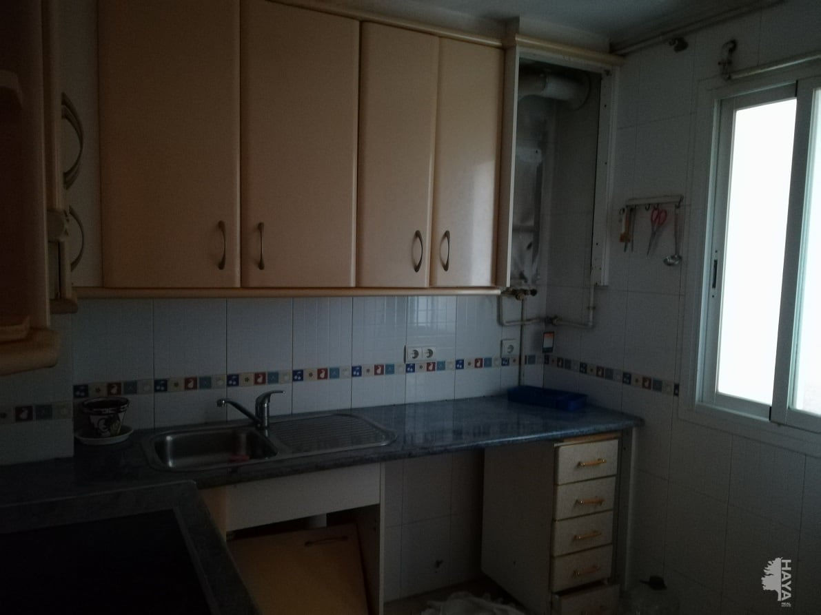 Piso en venta en Madrid, Madrid, Avenida de Moratalaz, 92.468 €, 3 habitaciones, 1 baño, 48 m2
