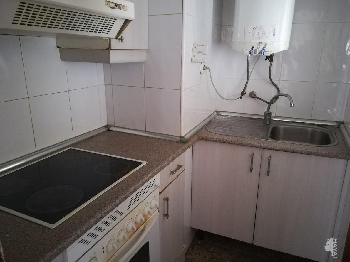 Piso en venta en Madrid, Madrid, Calle Hermanos García Noblejas, 75.192 €, 2 habitaciones, 1 baño, 59 m2