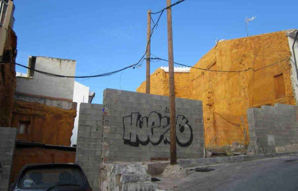 Suelo en venta en La Vall D`uixó, Castellón, Calle Hernán Cortés, 83.400 €, 31538 m2
