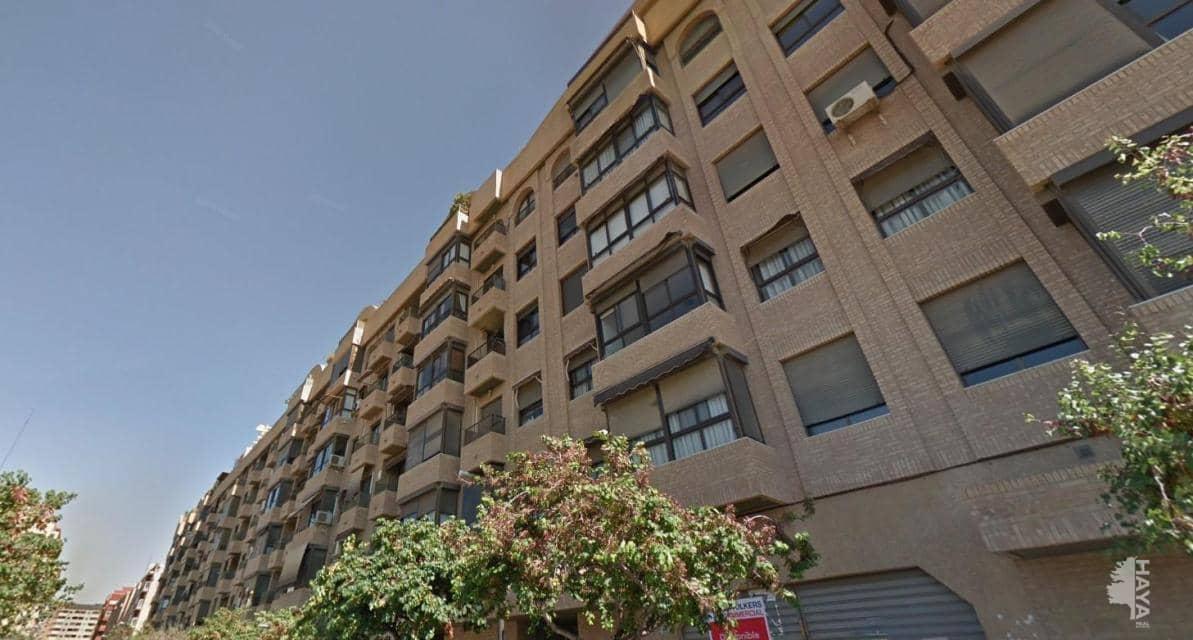 Piso en venta en Valencia, Valencia, Calle Carolina Alvarez, 204.700 €, 2 baños, 75 m2