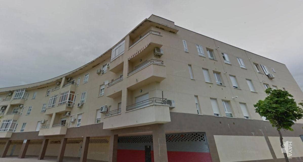 Piso en venta en Cáceres El Viejo, Cáceres, Cáceres, Calle la Adelfas, 92.400 €, 1 baño, 90 m2