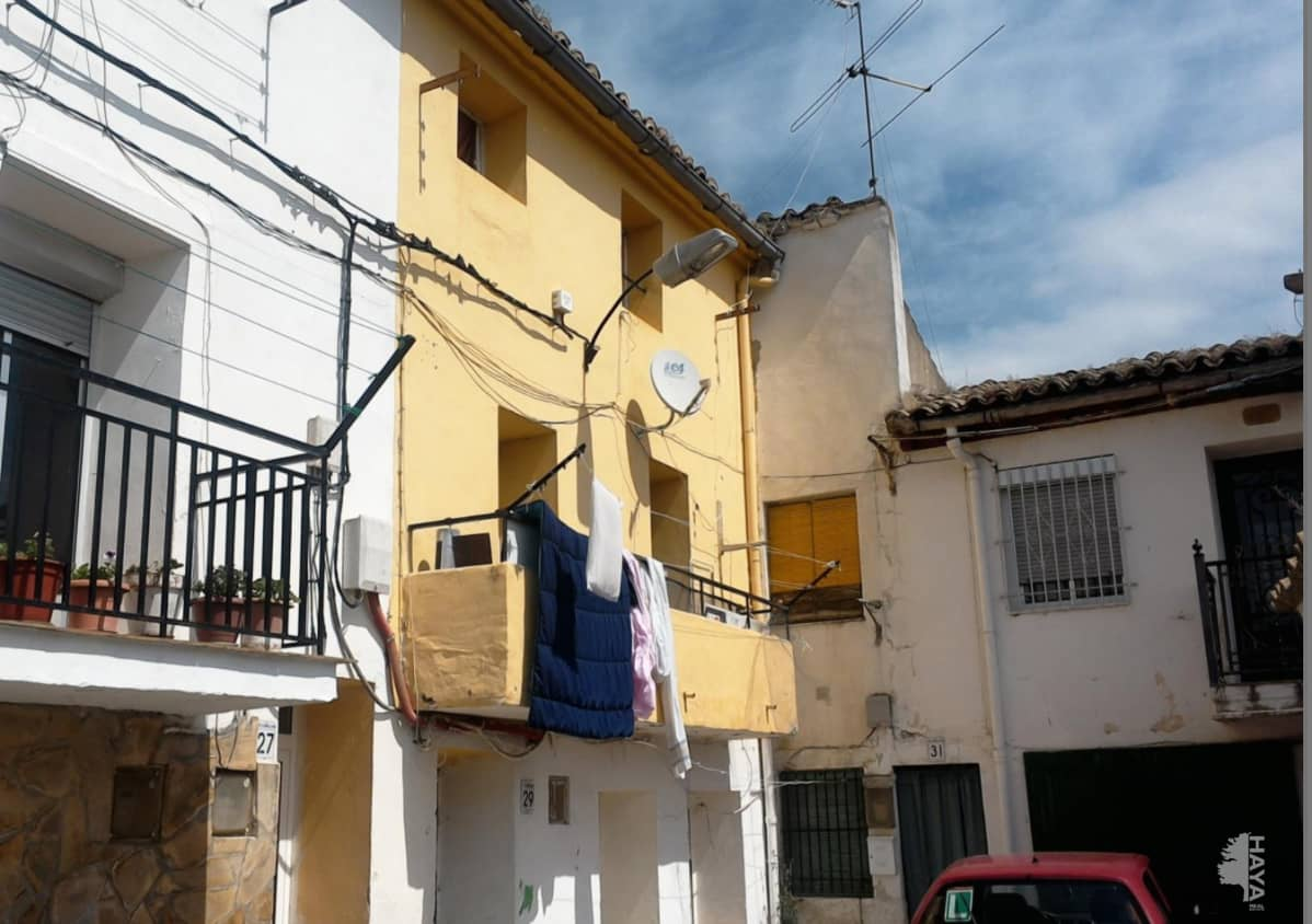 Piso en venta en Parque Goya, Zaragoza, Zaragoza, Calle Ramazzini, Bernardo, 47.100 €, 3 habitaciones, 1 baño, 94 m2