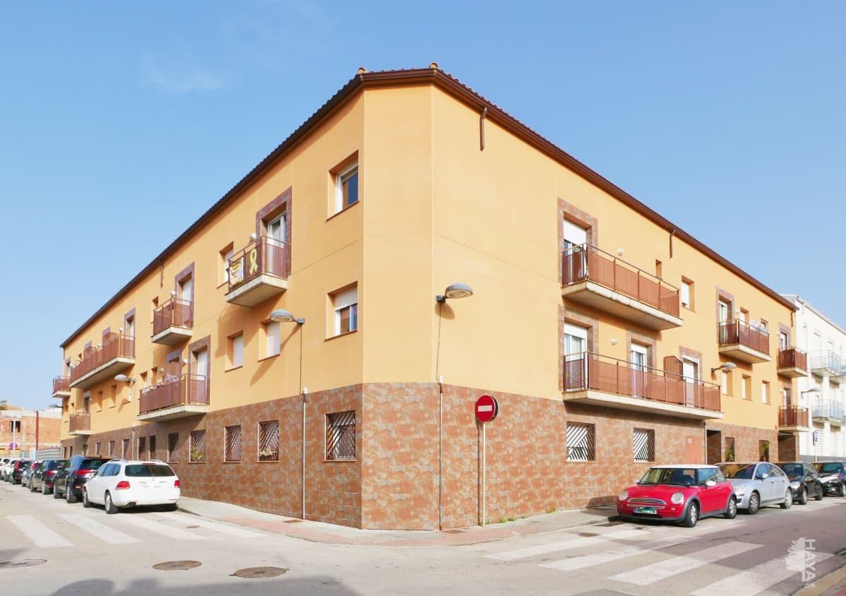 Piso en venta en El Pedró, Palamós, Girona, Calle Conrad Pallí Batet (de), 193.400 €, 2 baños, 89 m2