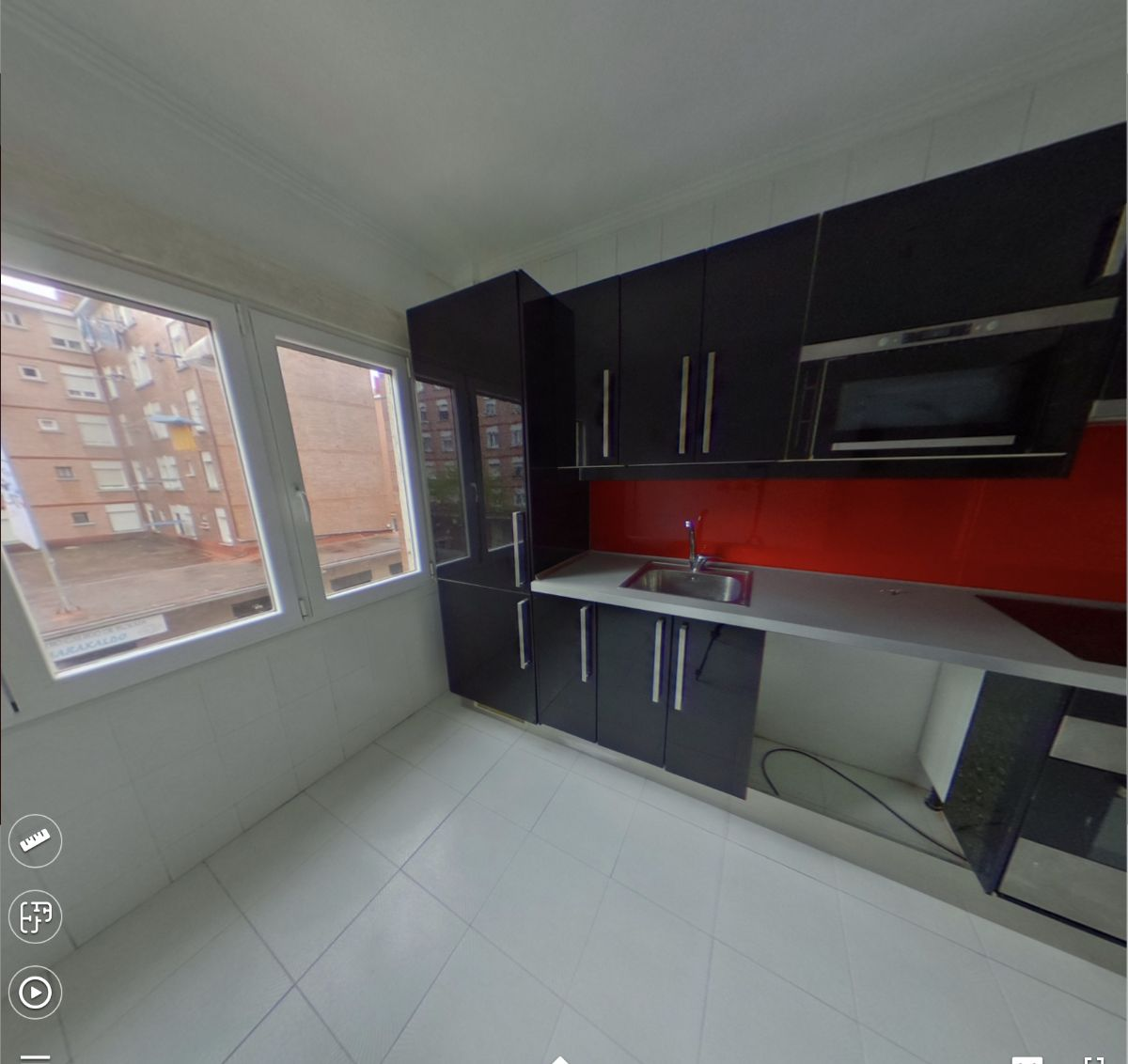Piso en venta en Arteagabeitia, Barakaldo, Vizcaya, Calle Isaac Peral, 122.500 €, 2 habitaciones, 7 baños, 51 m2