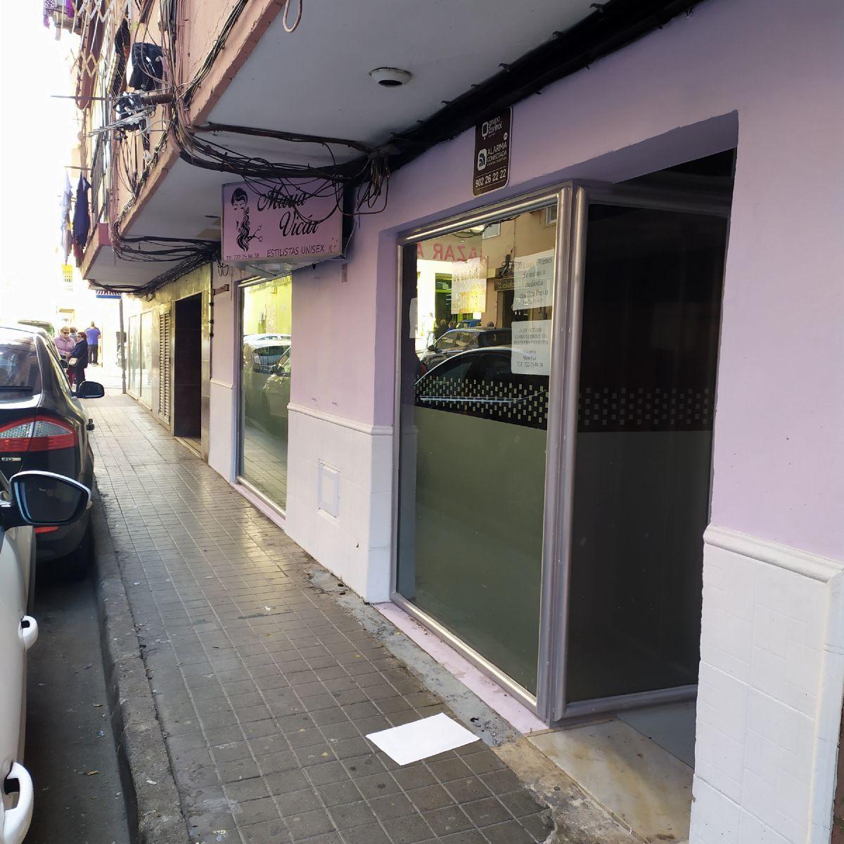 Local en alquiler en 40006, Almería, Almería, Calle Campoverde, 250 €, 60 m2
