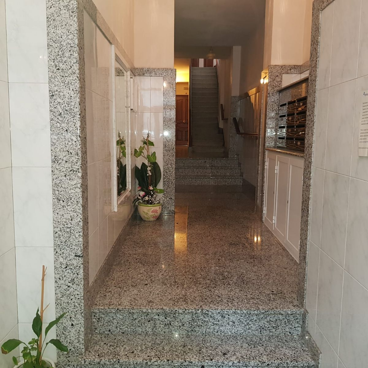 Piso en venta en Monte Alto, A Coruña, A Coruña, Calle Santa Cecilia, 80.000 €, 3 habitaciones, 1 baño, 59 m2