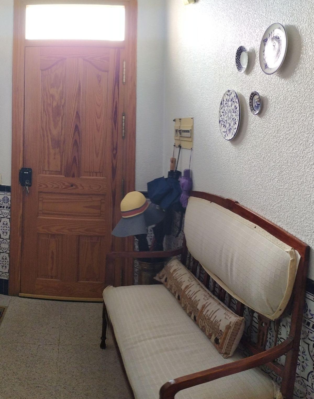 Casa en venta en 39999, Almería, Almería, Calle Real del Barrio Alto, 186.900 €, 4 habitaciones, 3 baños, 160 m2