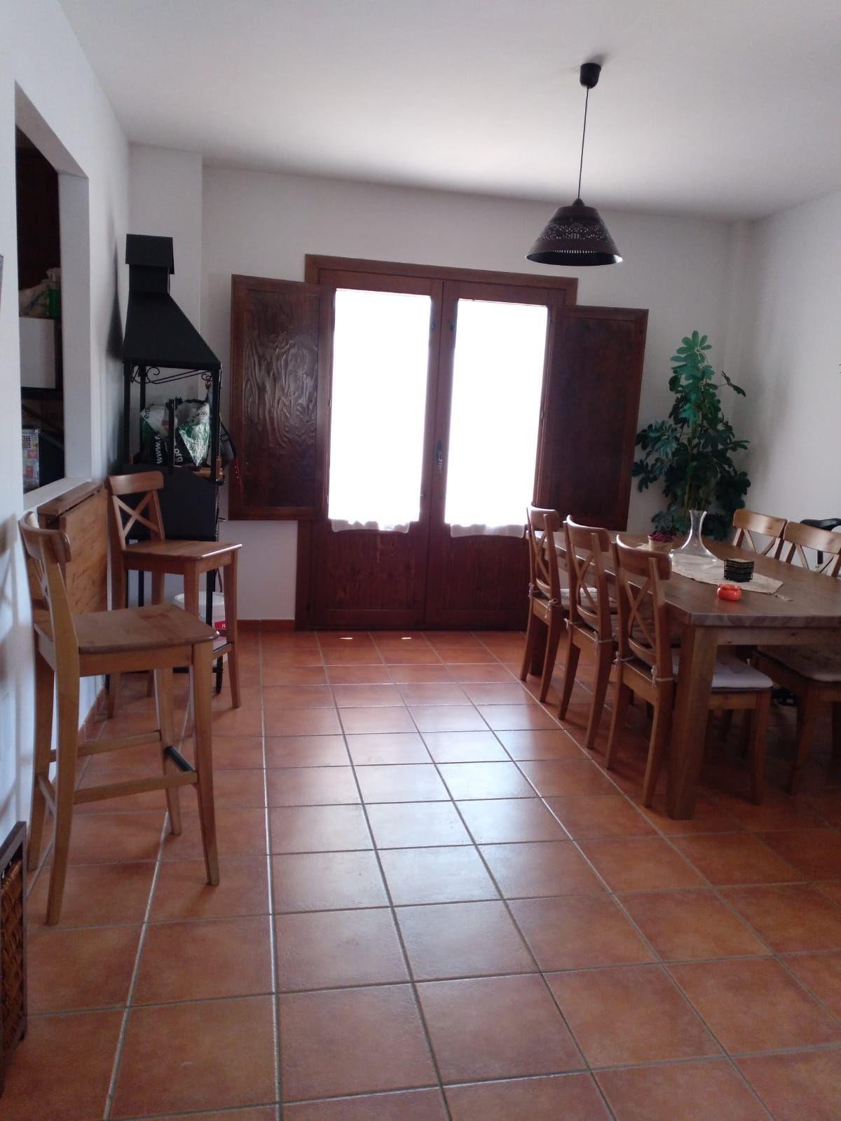 Piso en venta en Fondón, Almería, Calle Pozo, 89.000 €, 2 habitaciones, 1 baño, 74 m2