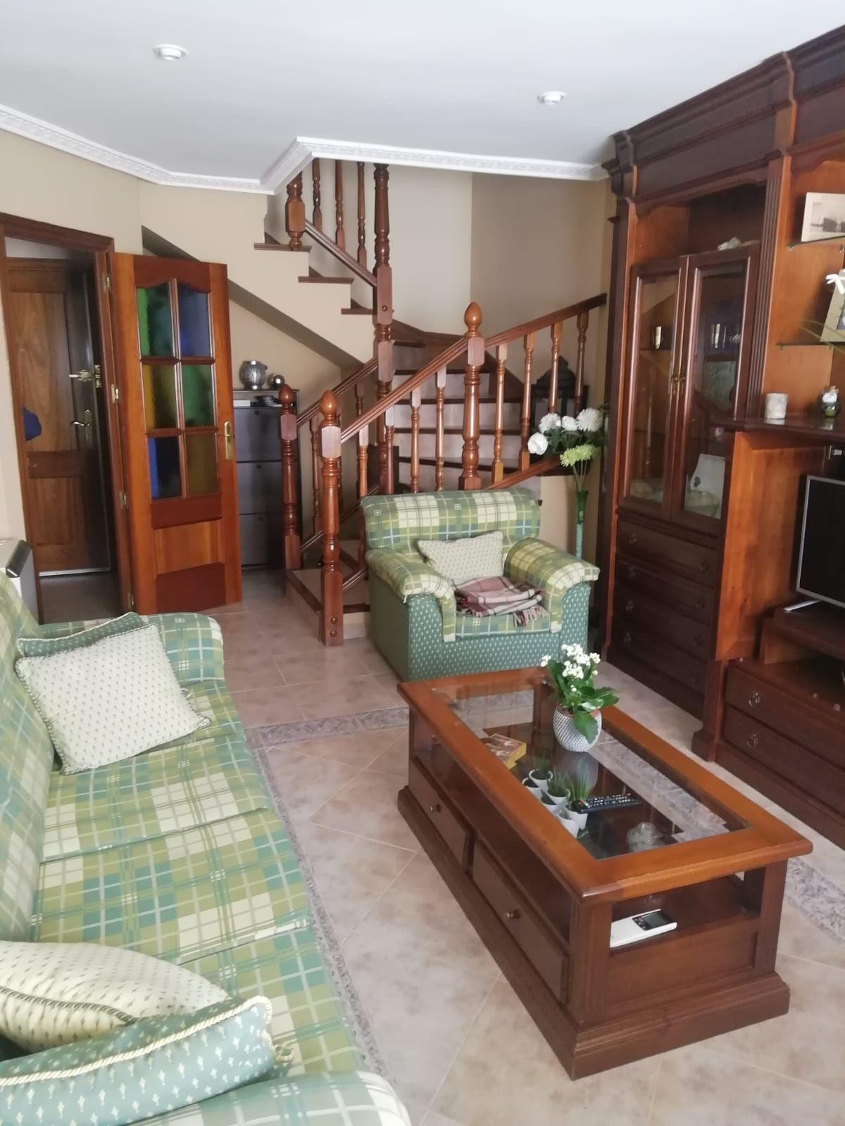 Piso en venta en Bockum, Talavera de la Reina, Toledo, Calle Santa Sabina, 78.000 €, 3 habitaciones, 2 baños, 103 m2