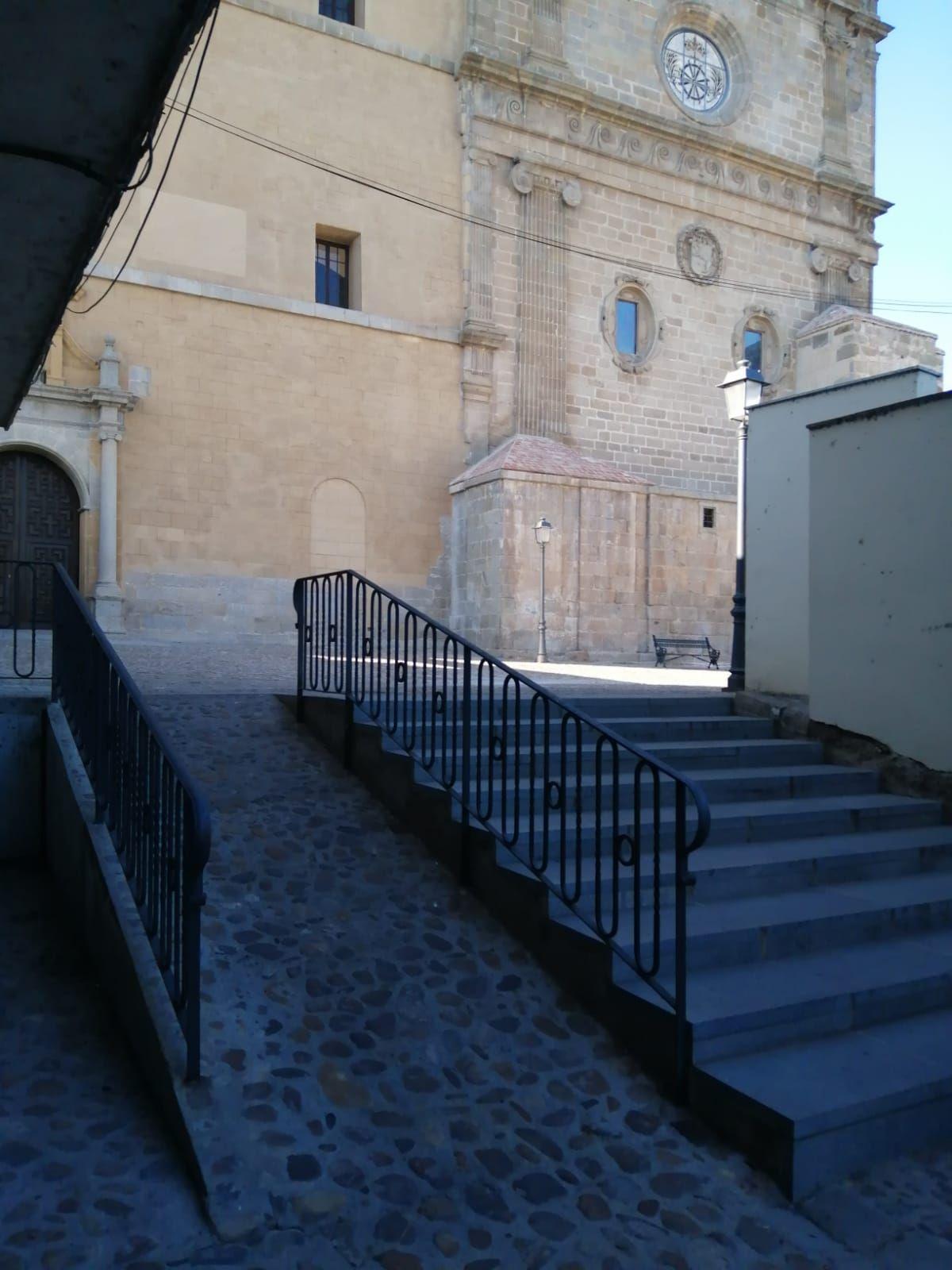 Piso en venta en Barrio de Santa Maria, Talavera de la Reina, Toledo, Calle San Gerónimo, 32.000 €, 3 habitaciones, 1 baño, 75 m2
