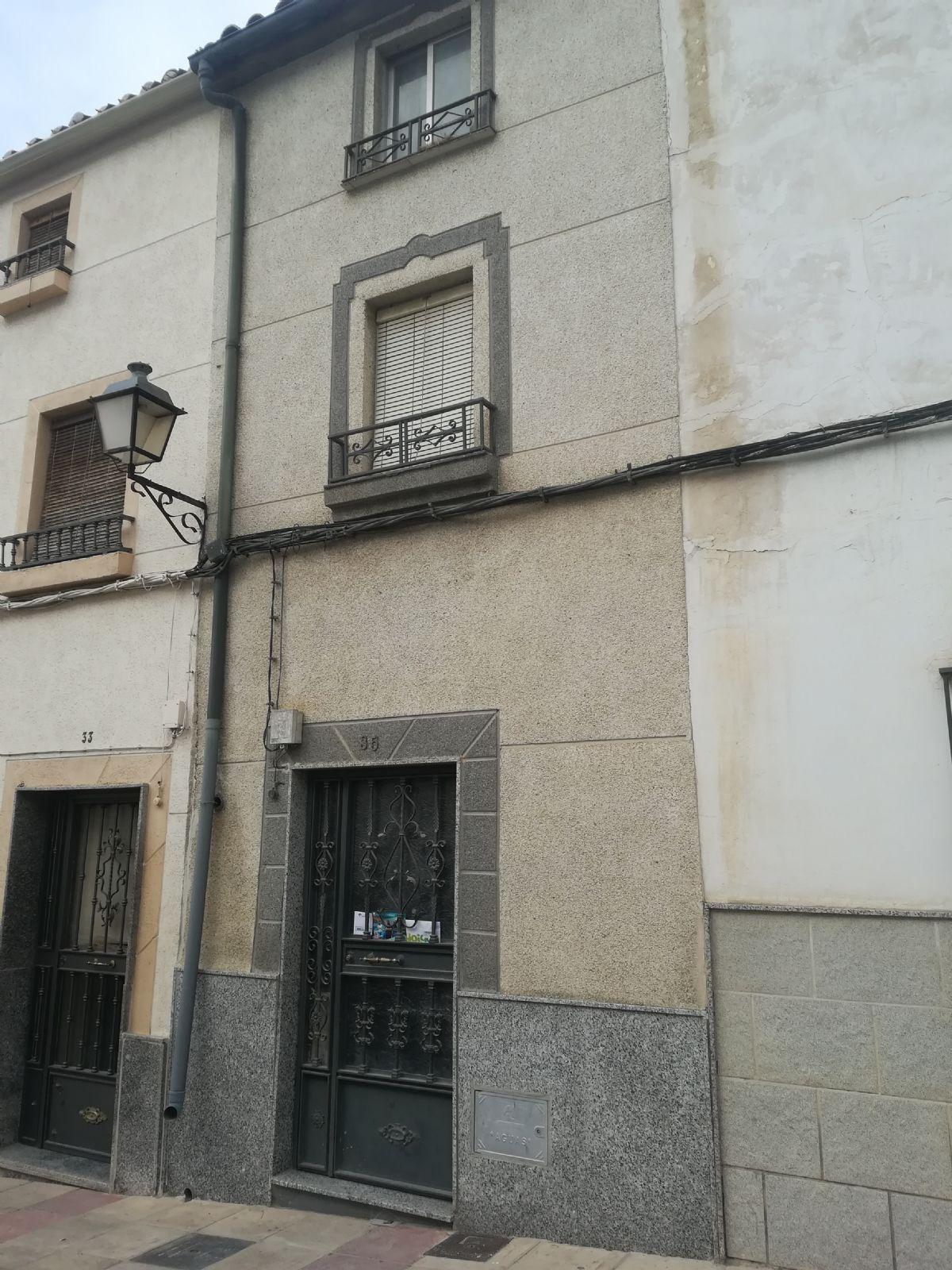 Casa en venta en Martos, Jaén, Calle Alta Santa Lucia, 22.000 €, 2 habitaciones, 1 baño, 95 m2