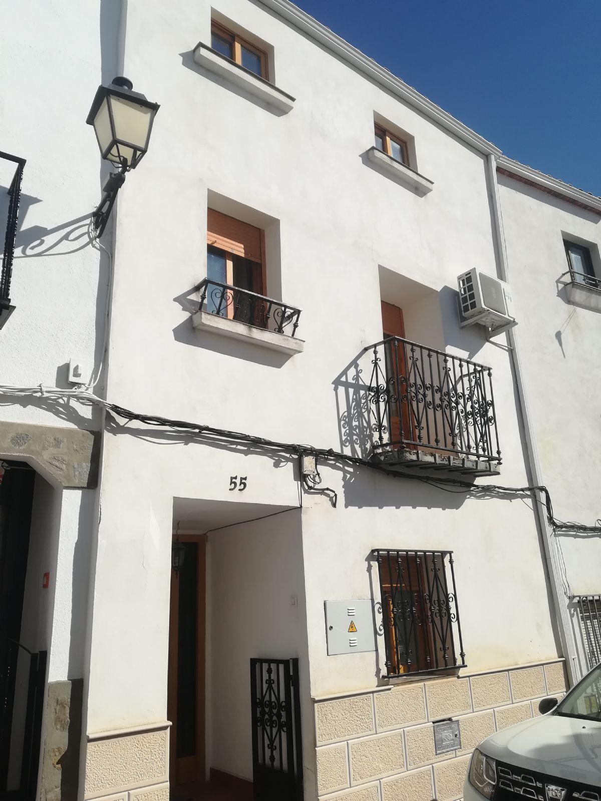 Casa en venta en Martos, Jaén, Calle los Cojos, 60.000 €, 3 habitaciones, 1 baño, 100 m2