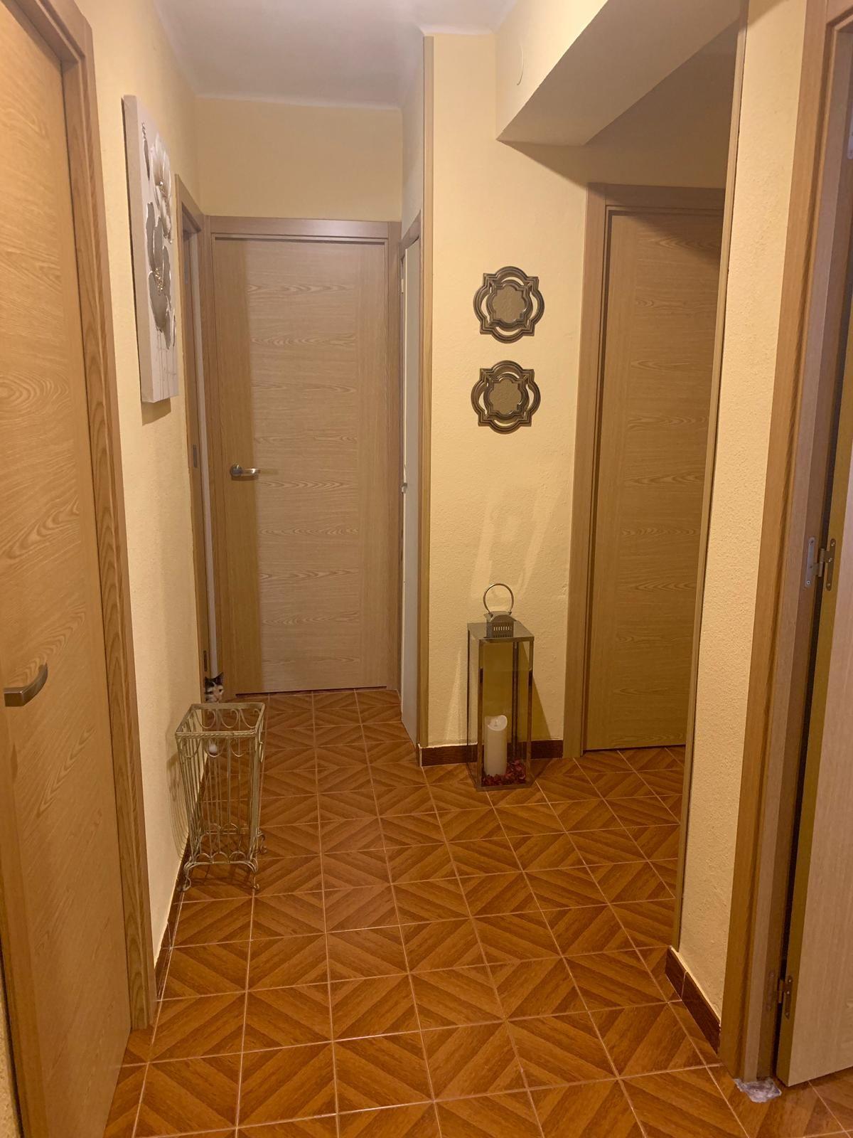 Piso en venta en Jaén, Jaén, Calle Nuñez de Balboa, 66.000 €, 3 habitaciones, 1 baño, 90 m2