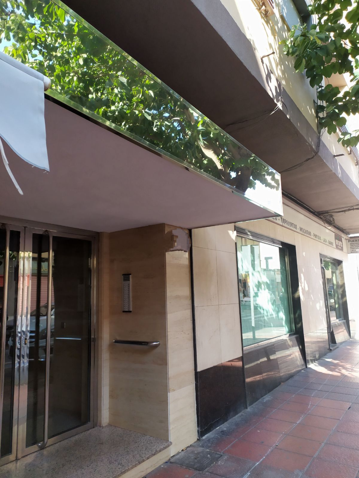 Piso en venta en 40001, Almería, Almería, Calle Granada, 149.999 €, 4 habitaciones, 1 baño, 108 m2
