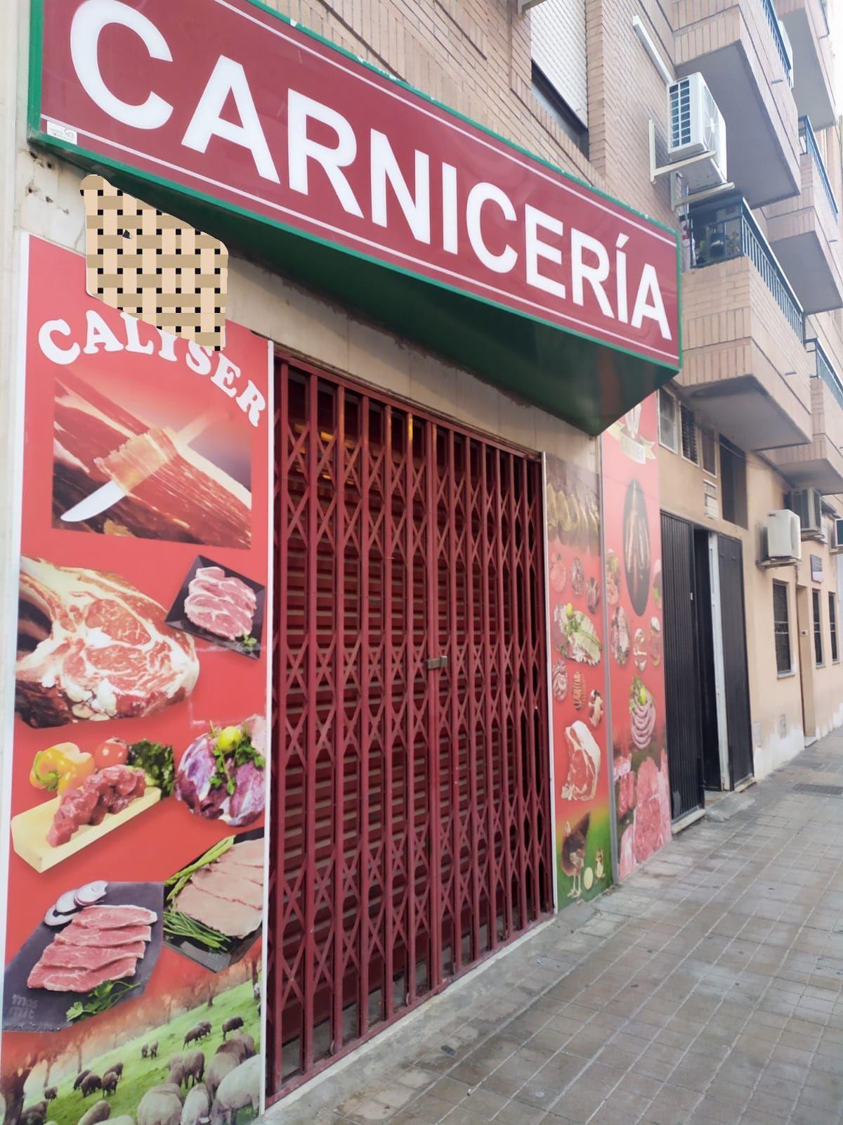 Local en alquiler en Bockum, Almería, Almería, Calle la Plata, 600 €, 90 m2