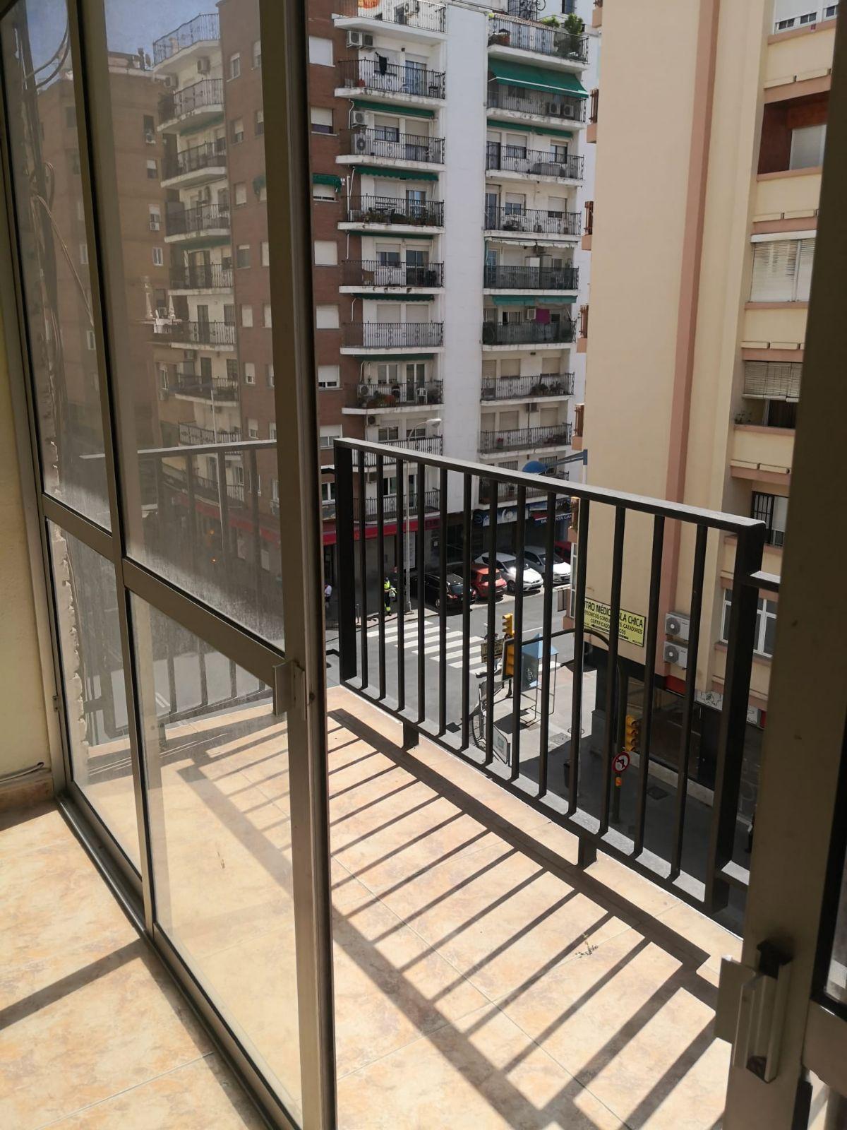 Piso en venta en Huelva, Huelva, Calle Alcalde Federico Molina, 112.500 €, 3 habitaciones, 2 baños, 114 m2