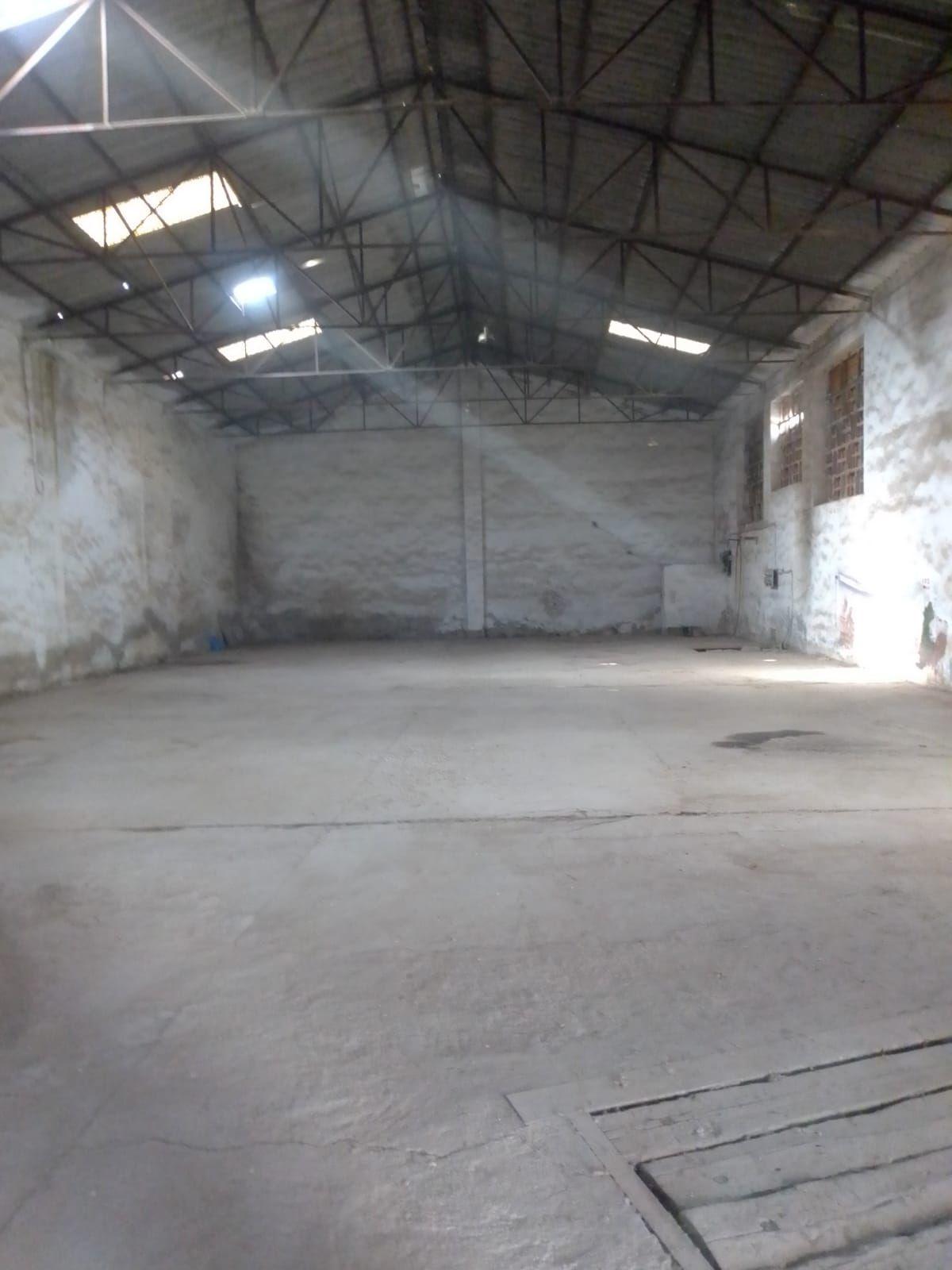 Industrial en alquiler en Ezcaray, Tomelloso, Ciudad Real, Calle Concordia, 2.000 €, 500 m2