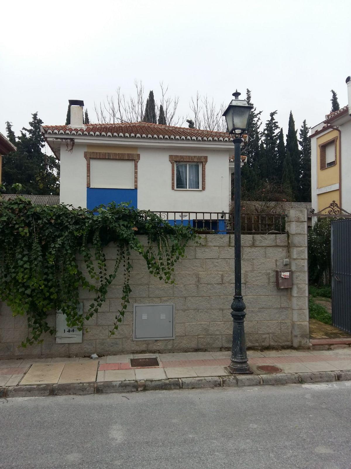Casa en venta en Fuente Vaqueros, Fuente Vaqueros, Granada, Paseo de la Casa Real, 79.000 €, 3 habitaciones, 1 baño, 91 m2