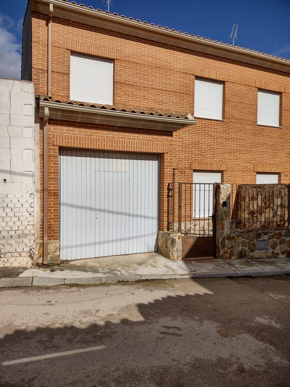 Piso en venta en Torrubia del Campo, Cuenca, Calle Vistalegre, 60.000 €, 2 baños, 139 m2