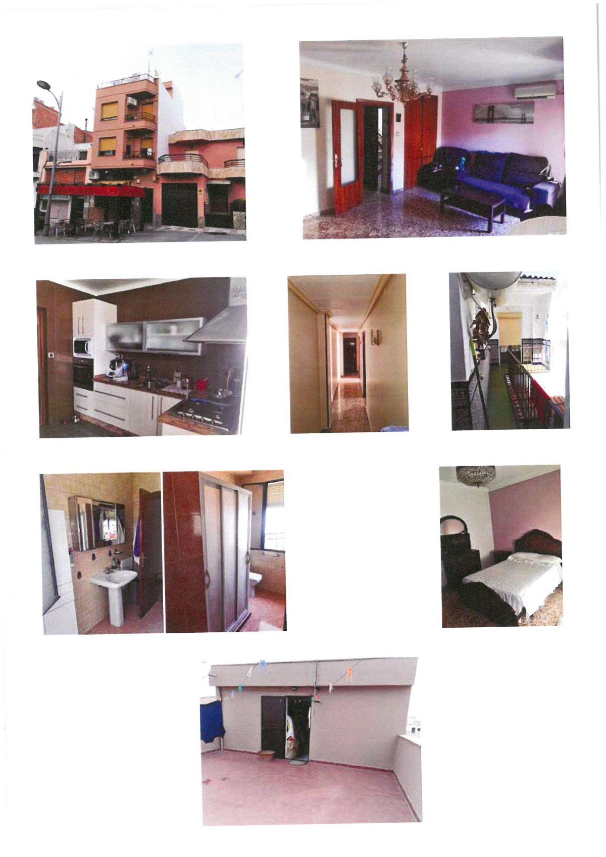 Piso en venta en Torre del Campo, Jaén, Calle Maestro Juan Parras, 95.000 €, 3 habitaciones, 1 baño