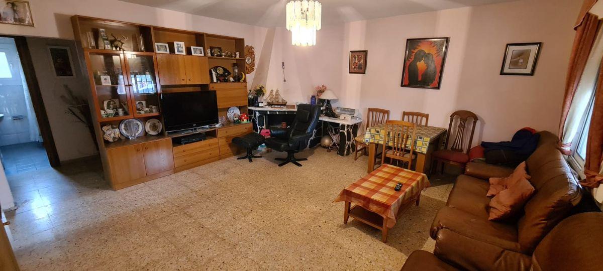 Casa en venta en Riudarenes, Girona, Colom, 128.000 €, 3 habitaciones, 1 baño, 171 m2