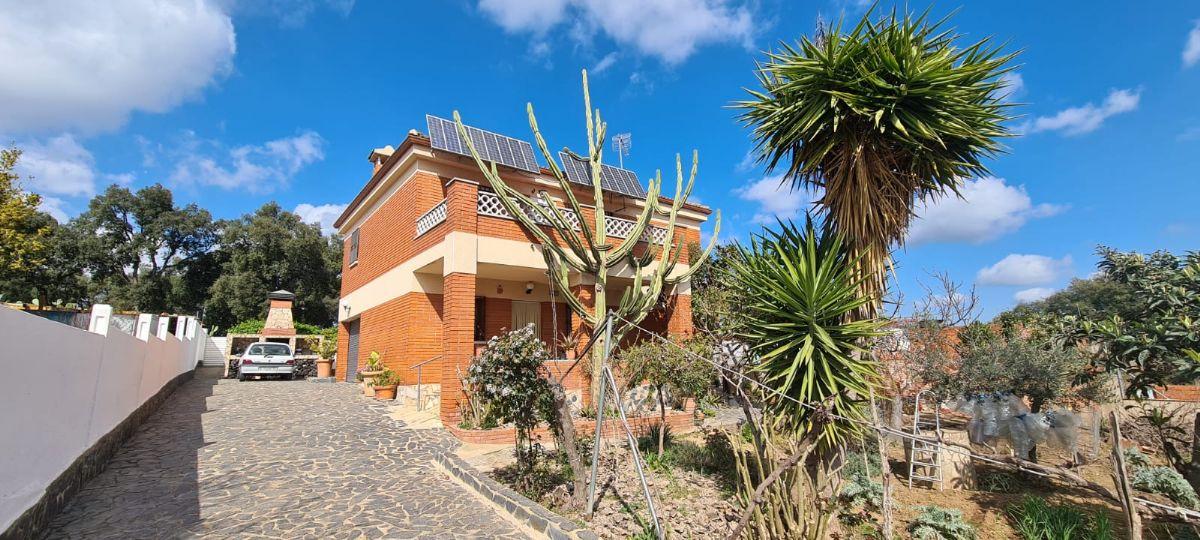 Casa en venta en Riudarenes, Girona, Retama, 225.000 €, 4 habitaciones, 161 m2