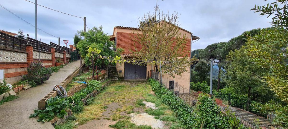 Casa en venta en Riudarenes, Girona, Retama, 120.000 €, 3 habitaciones, 1 baño, 190 m2
