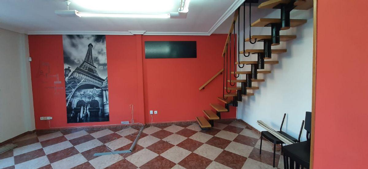 Local en alquiler en Tomelloso, Ciudad Real, Calle Don Víctor Peñasco, 550 €, 70 m2