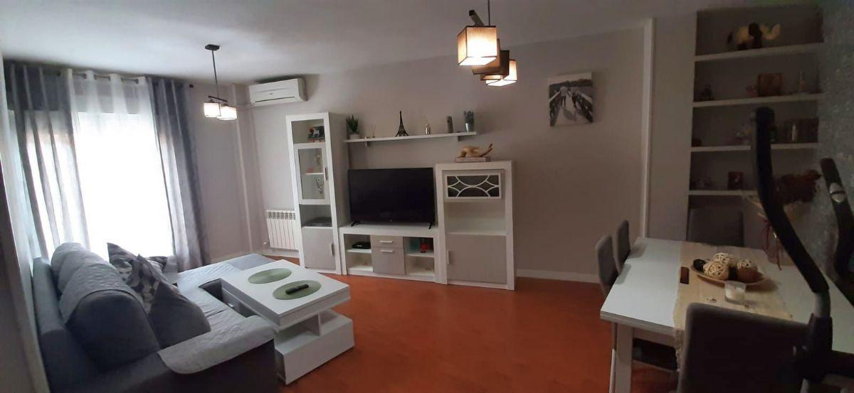 Piso en venta en Tomelloso, Ciudad Real, Calle Campo, 65.000 €, 2 habitaciones, 1 baño, 81 m2