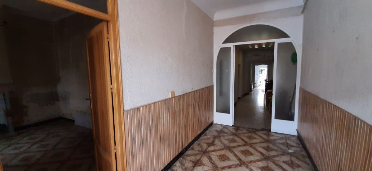 Suelo en venta en Tomelloso, Ciudad Real, Calle Dulcinea, 50.000 €, 200 m2