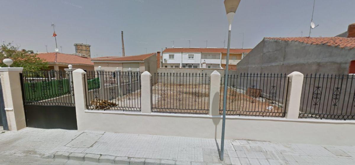 Suelo en venta en Suelo en Tomelloso, Ciudad Real, 90.000 €, 420 m2
