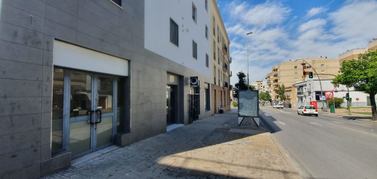 Local en venta en Jerez de la Frontera, Cádiz, Calle Ronda de Sant Telmo, 42.000 €, 64 m2