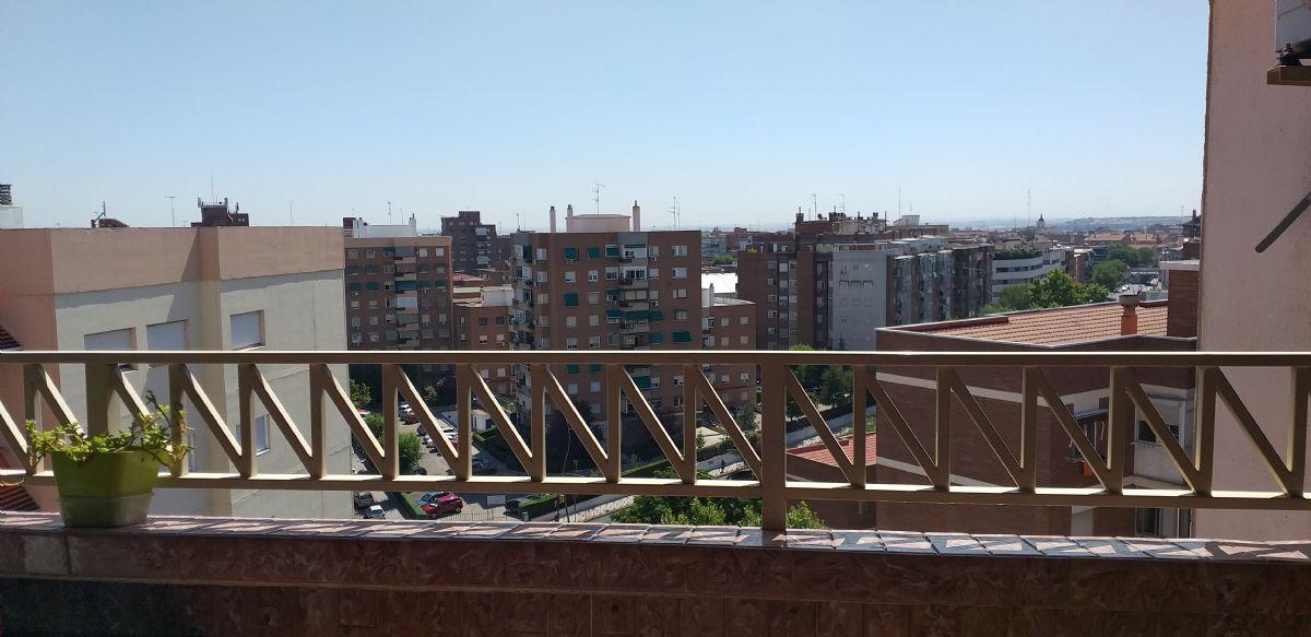 Piso en venta en Fuenlabrada, Madrid, Calle Mostoles, 138.500 €, 1 baño, 82 m2