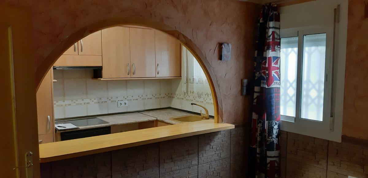 Piso en venta en Guadassuar, Guadassuar, Valencia, Calle Juan Xxiii, 34.000 €, 2 habitaciones, 1 baño, 69 m2