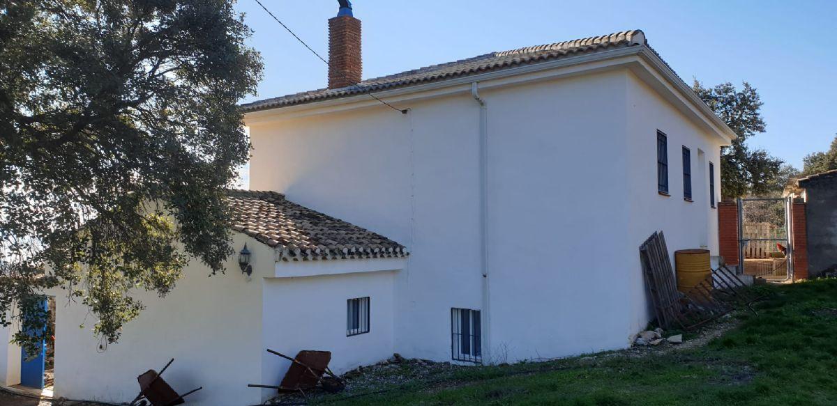 Casa en venta en Illora, Granada, Carretera Montefrio, 165.000 €, 2 habitaciones, 2 baños, 150 m2