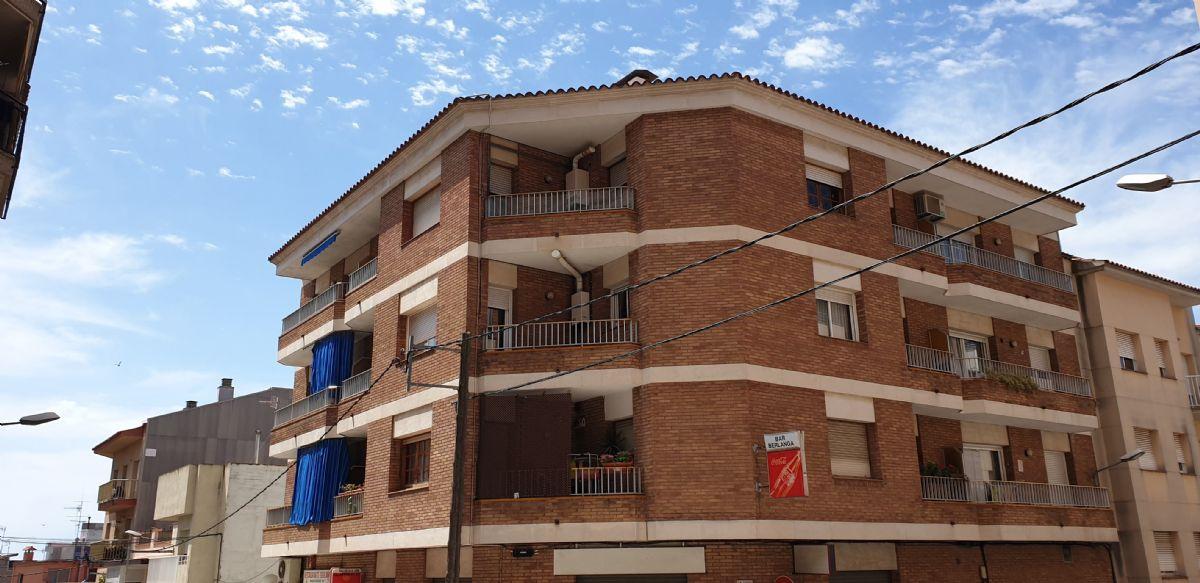 Piso en venta en Bockum, Blanes, Girona, Calle Miguel de Cervantes, 80.000 €, 3 habitaciones, 1 baño, 80,2 m2