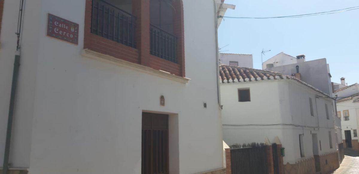 Casa en venta en Periana, Málaga, Calle Cerco, 98.500 €, 2 habitaciones, 114 m2