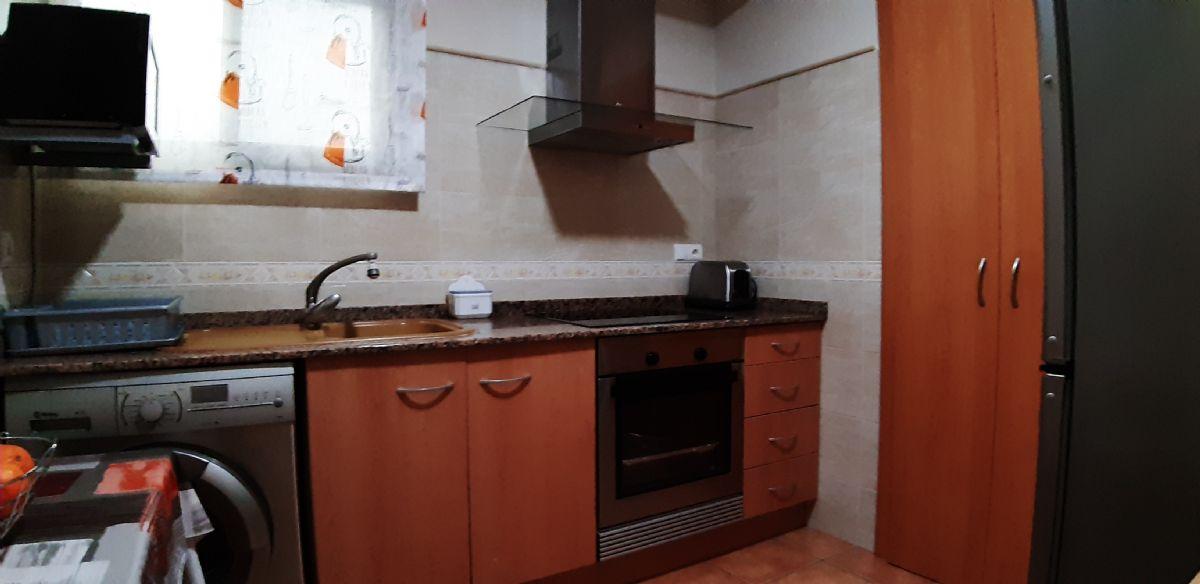 Piso en venta en Piso en Guadassuar, Valencia, 45.000 €, 3 habitaciones, 1 baño, 70 m2