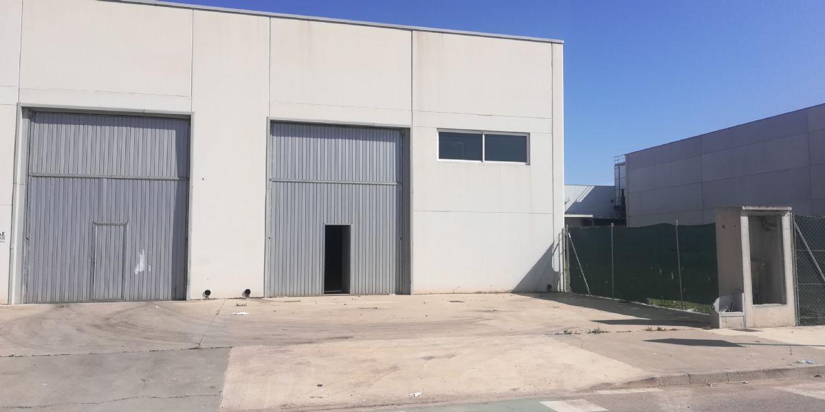Industrial en venta en Poblados Marítimos, Burriana, Castellón, Calle de L Oxigen, 95.000 €, 320 m2