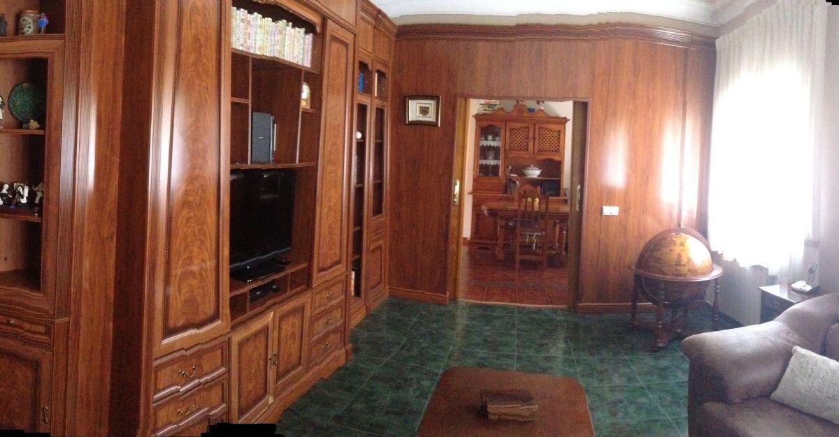 Casa en venta en Tomelloso, Ciudad Real, Calle Madrid, 115.000 €, 4 habitaciones, 2 baños, 215 m2