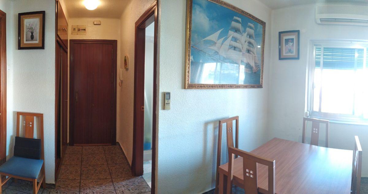 Piso en venta en 39999, Almería, Almería, Calle Pintor Juan Gris, 46.000 €, 2 habitaciones, 1 baño, 57 m2