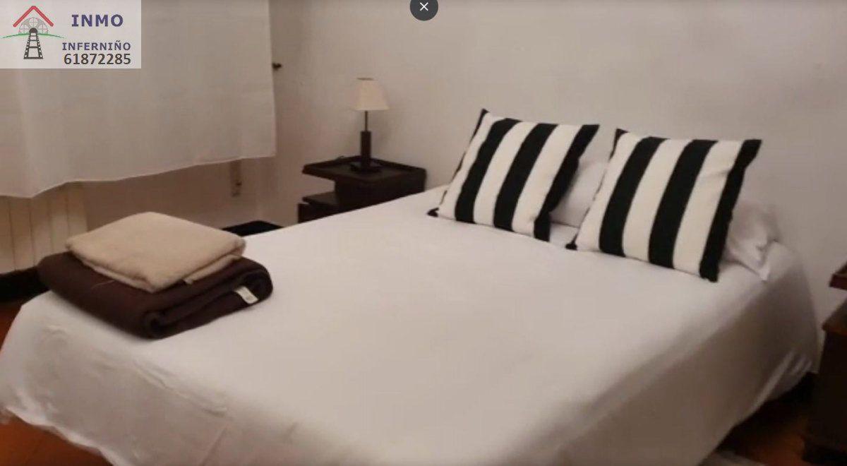 Piso en alquiler en Ferrol, A Coruña, Plaza España, 550 €, 3 habitaciones, 2 baños, 120 m2