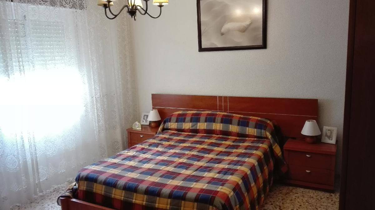 Piso en venta en Mutxamel, Alicante, Calle San Francisco, 53.000 €, 3 habitaciones, 1 baño, 80 m2