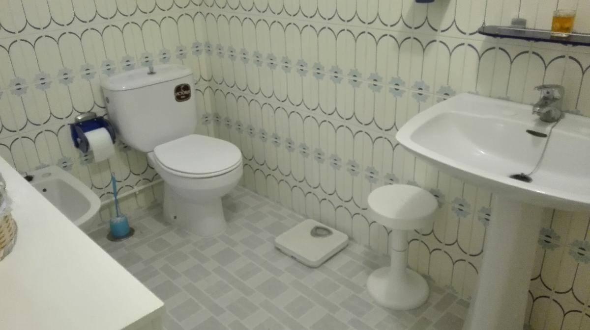 Piso en venta en Mutxamel, Alicante, Calle San Francisco, 45.000 €, 3 habitaciones, 1 baño, 80 m2