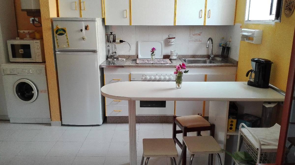 Piso en venta en San Fulgencio, Alicante, Calle Parque Amadorio, 48.000 €, 1 habitación, 1 baño, 35 m2